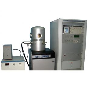Установка вакуумного напыления ВН-2000 (-08)