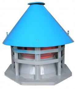 Радиальный вентилятор ВКР