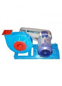 Вентиляторы радиальные АВД-3