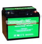 Аккумуляторные батареи SP-1240