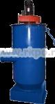 Инерционно-рукавные пылеуловители ИРП-1,5