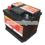 Аккумуляторная батарея 6СТ-50А2 фото 1