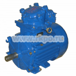 Электродвигатель АИММ 80В2 фото 1