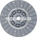 Диск сцепления (демпфер на пружинках) «усиленный» 70-1601130-А3 фото 1