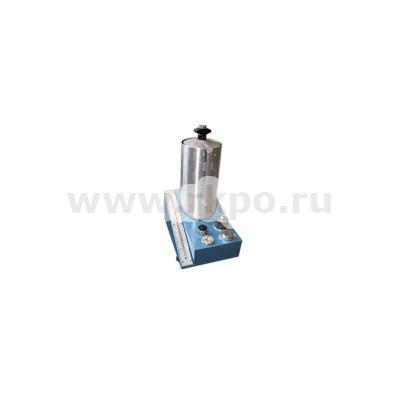 Прибор для определения газопроницаемости 04315