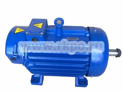 Электродвигатель крановый 4MT 200LA8 фото 1