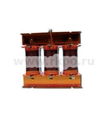 Фильтрующий дроссель RECT. III 400V 75.0KVAR фото 1