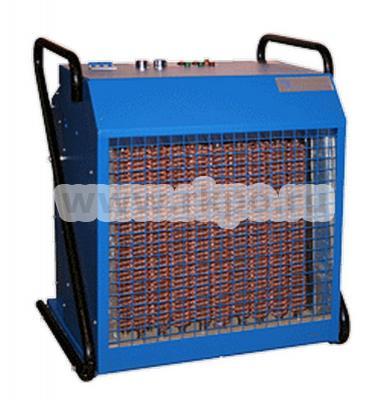 Электрические тепловентиляторы серии АОВ-ЭВО М1-1 фото 1
