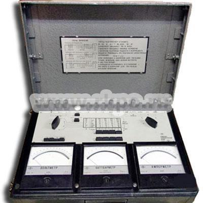 Комплект измерительный К506
