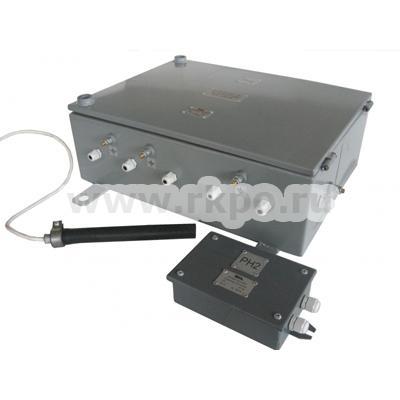 Аппаратура автоматической двухсветовой сигнализации АДС
