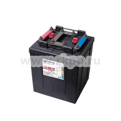 Аккумуляторы 48ТН-450-У2