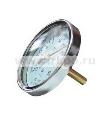 Термометры биметаллические ТБ фото 1