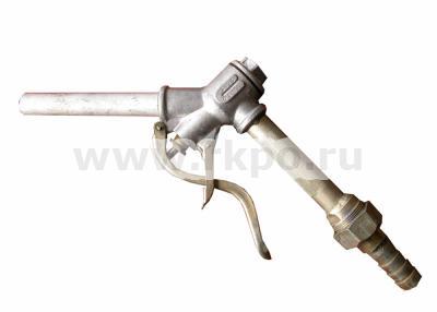 Раздаточные краны РКТ-25