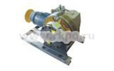 Дисковый тормоз шкива ROBA-sheavestop фото 1