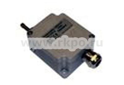 Концевой выключатель (механический) фото 1