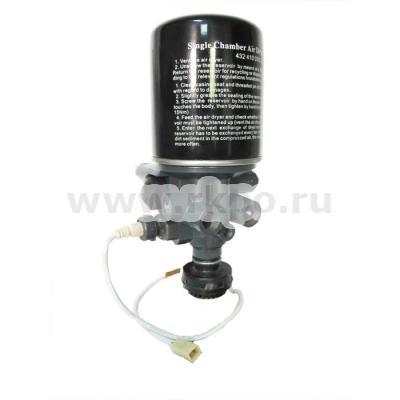 Осушитель сжатого воздуха А01.03.000-01