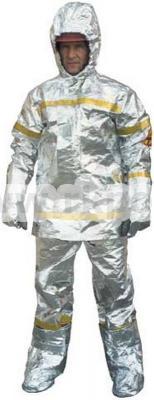 Теплоотражающий костюм