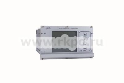 Блок индикации и управления ВСВ-700 фото 1