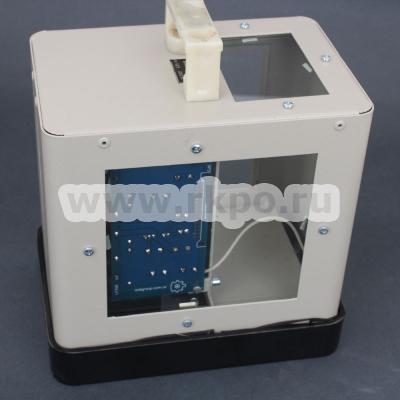 Конденсаторный блок БК-ДА - фото 1