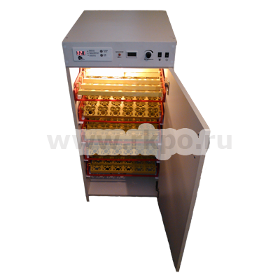 Бытовой инкубатор Лелека-9 фото 1