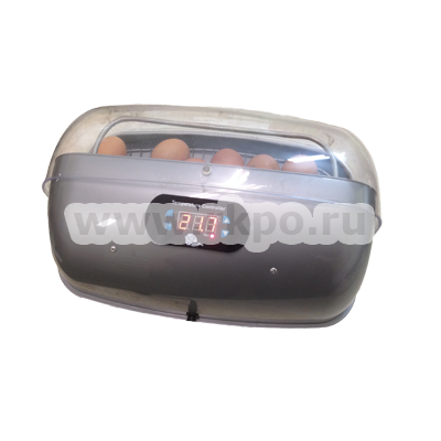 Бытовой инкубатор Лелека-кристал фото 1