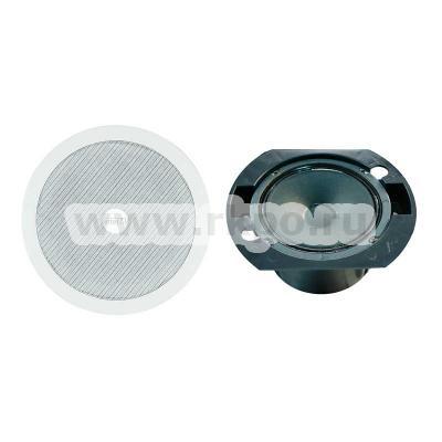 Потолочный громкоговоритель CS-05(W) (INTER-M), 5 ВТ