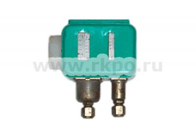 Сдвоенные датчики-реле давления Д220-11 - фото