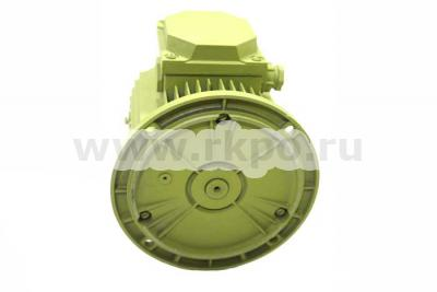 Электродвигатель АИРБ71А4ШУХЛ1М3281 фото №1