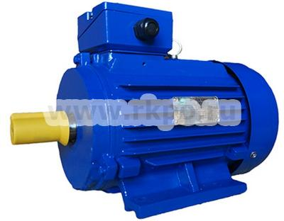Электродвигатель АИР 63А2 фото 1