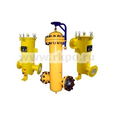 Фильтр газовый ФСГ