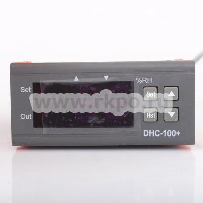 Фото 1 контроллера DHC-100+ цифрового
