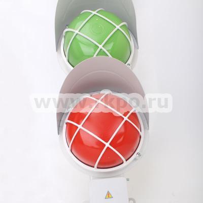 Фото №1 сигнального светофора У270