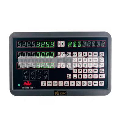 GCS900 устройство цифровой индикации - фото