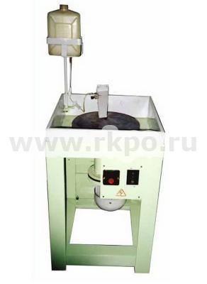 Станок для шаржировки алмазных дисков ГШСПК-01 фото 1