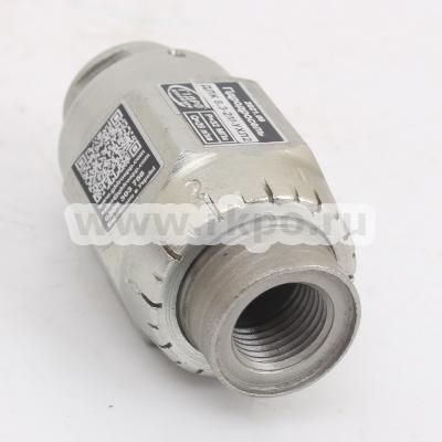 Гидродроссель линейный ДЛК 8.3-2М фото 1