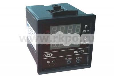 Фото индикатора мощности ИЦ409