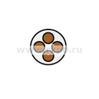 Внутренний кабель для датчиков окисленности с термопарами типа «В» INT4B400H фото 1