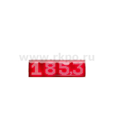 Табло выносное ИВ4-160