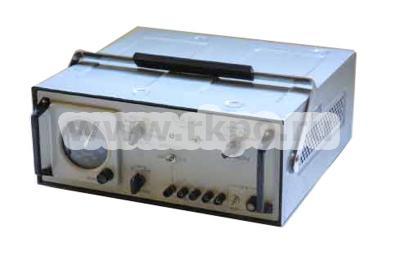 Комплект калибратора дальности (КДЛ) фото 1