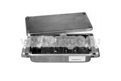 Балансировочная клеммная коробка-сумматор KE-4 фото 1