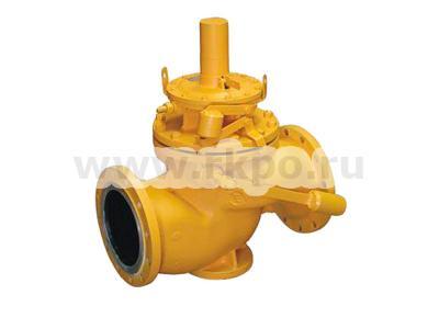 Клапаны предохранительные запорные ПКН (В)