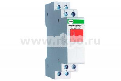 Кнопки управления ВК 832 Standart