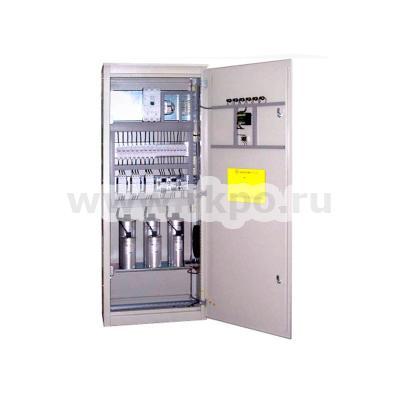 Фото конденсаторной установки КРМ «ВЕГ» 0