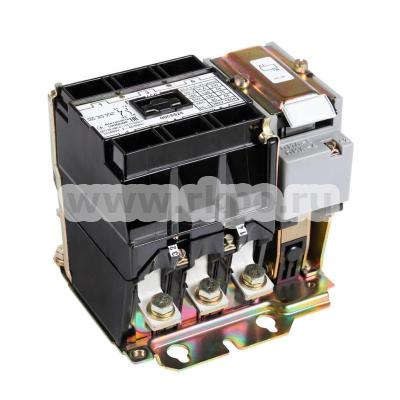 ПМЛ-6100 контактор - общий вид