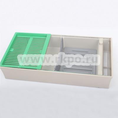 Кормушка для пчёл потолочная 1,3 л - фото
