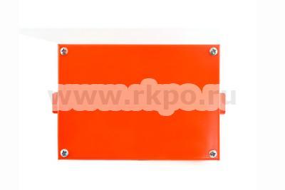 Фото коробки распределительной огнестойкой Крома-01-30