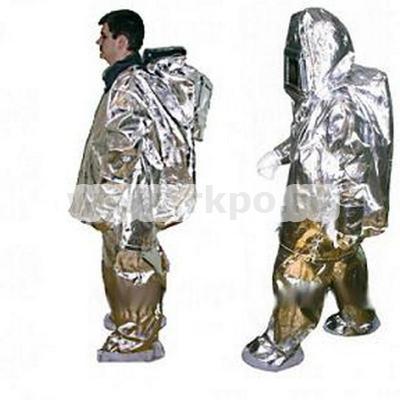 Термозащитный костюм