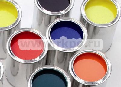 Краски для трафаретные серии 45 115 фото 1