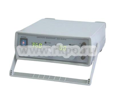 Лабораторный источник питания Д36-10-01Ц (0-36В