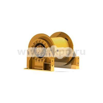 Гидравлическая грузовая лебедка ЛГМ-40